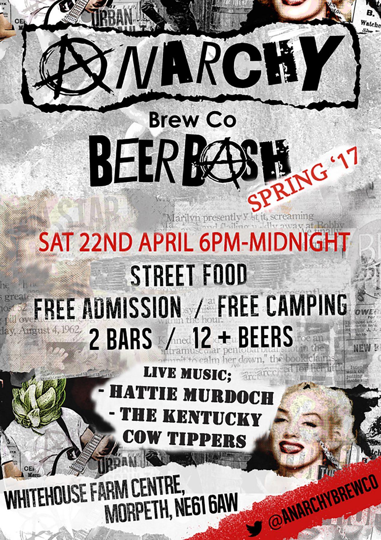 Beer Bash Spring final