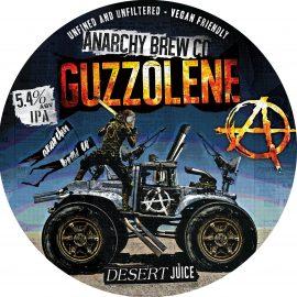 guzzoline-pump