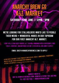 Alt. Market #01 poster